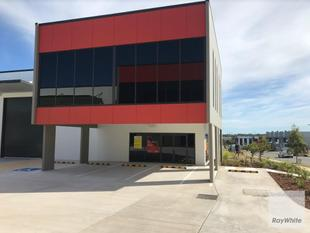 Brand New Warehouse With Street Frontage - North Lakes