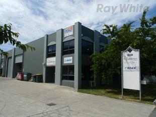 Front Warehouse/Office Unit - Hillsborough