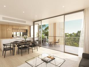 NEW STAGE RELEASED  A NEW LEVEL OF LUXURY IN CHATSWOOD! - Chatswood
