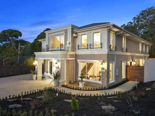 ELEGANT PERFECTION IN GWSC CATCHMENT - Glen Waverley