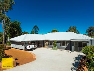 Location & Convenience - Kalamunda