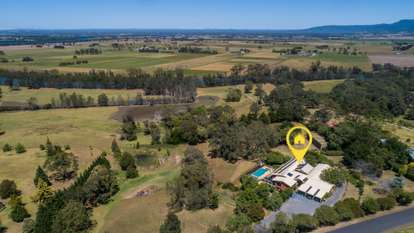 215 Back Forest Road, Berry