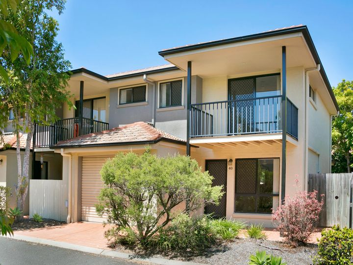 40/25 Buckingham Place, Eight Mile Plains, QLD