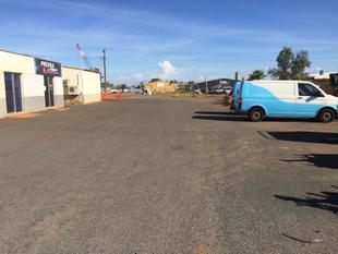 Prominent Location - Karratha Industrial Estate