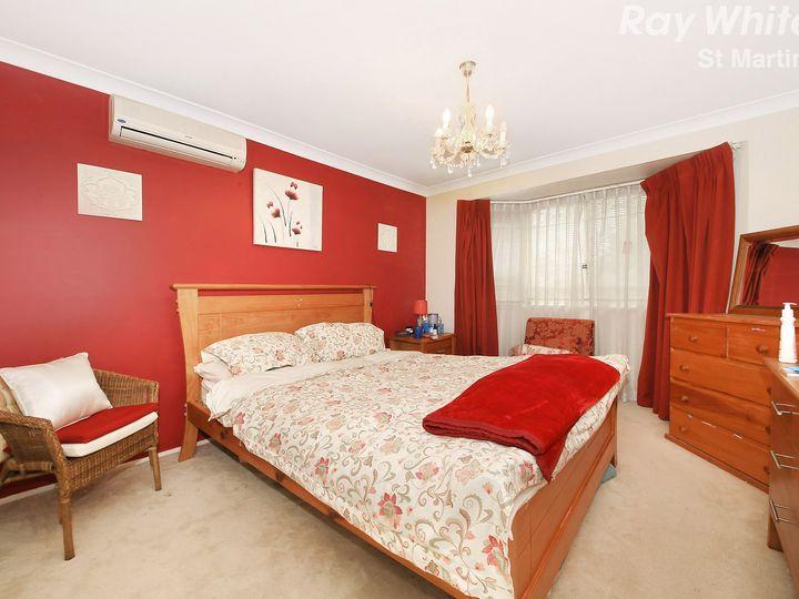 16/12 Sinclair Avenue, Blacktown, NSW