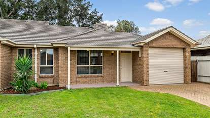 8 Caddy Court, Grange