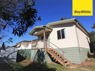 two bedroom Granny Flat - Campbelltown