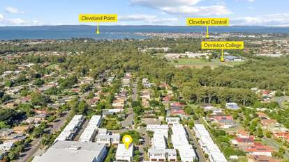 23/57 Charles Canty Drive, Wellington Point