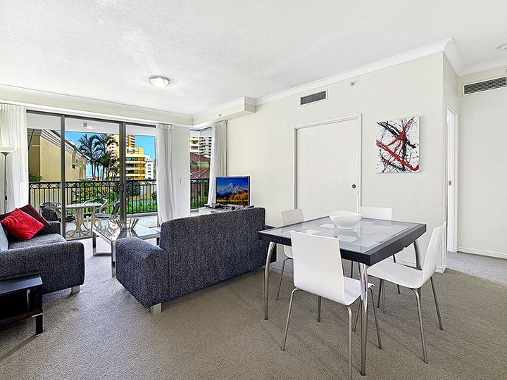 1024/23 Ferny Avenue, Surfers Paradise, QLD