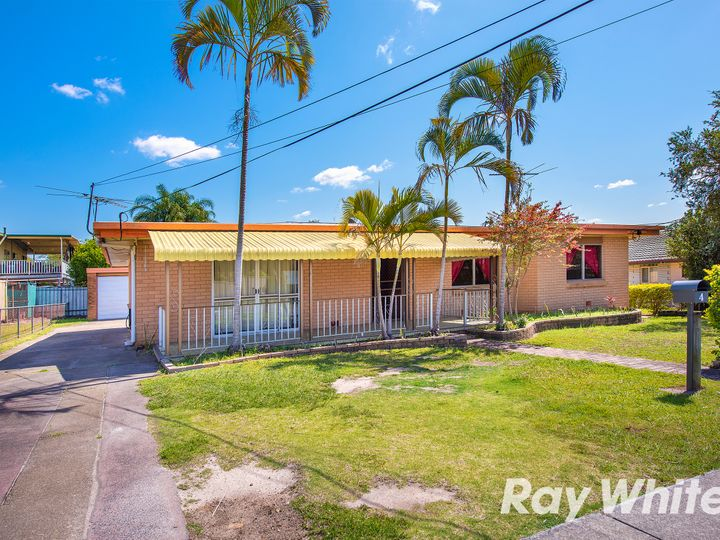4 Link Street, Woodridge, QLD