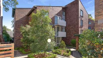 3/58 Epping Road, Lane Cove