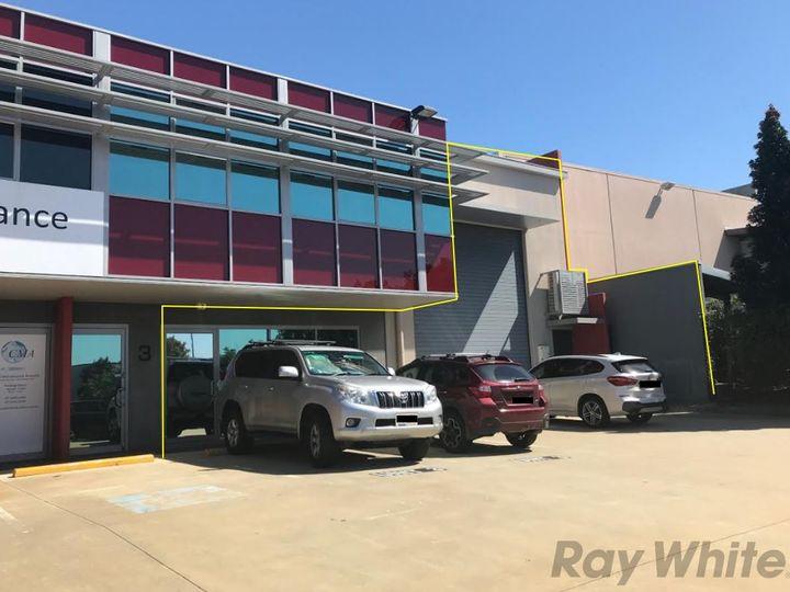 3B/1-3 Business Drive, Narangba, QLD