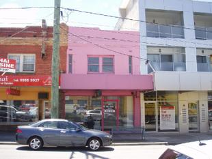 BENTLEIGH SHOP AND RESIDENCE LEASING OPPORTUNITY - Bentleigh