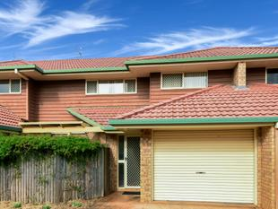 Fantastic Location, Generous In Size - South Toowoomba