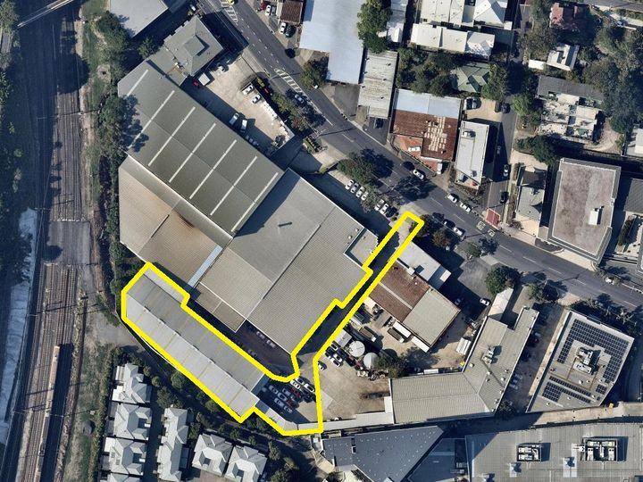 98 Montpelier Road, Bowen Hills, QLD