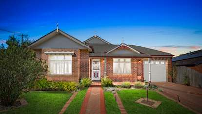 1/23 Norwood Court, Hoppers Crossing