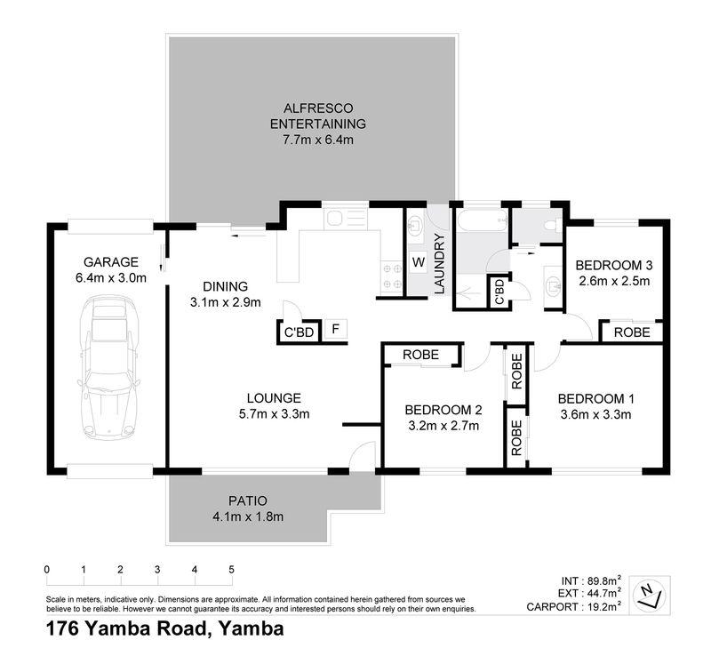 176 Yamba Road, Yamba, NSW
