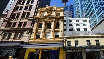 4 147 King Street, Sydney