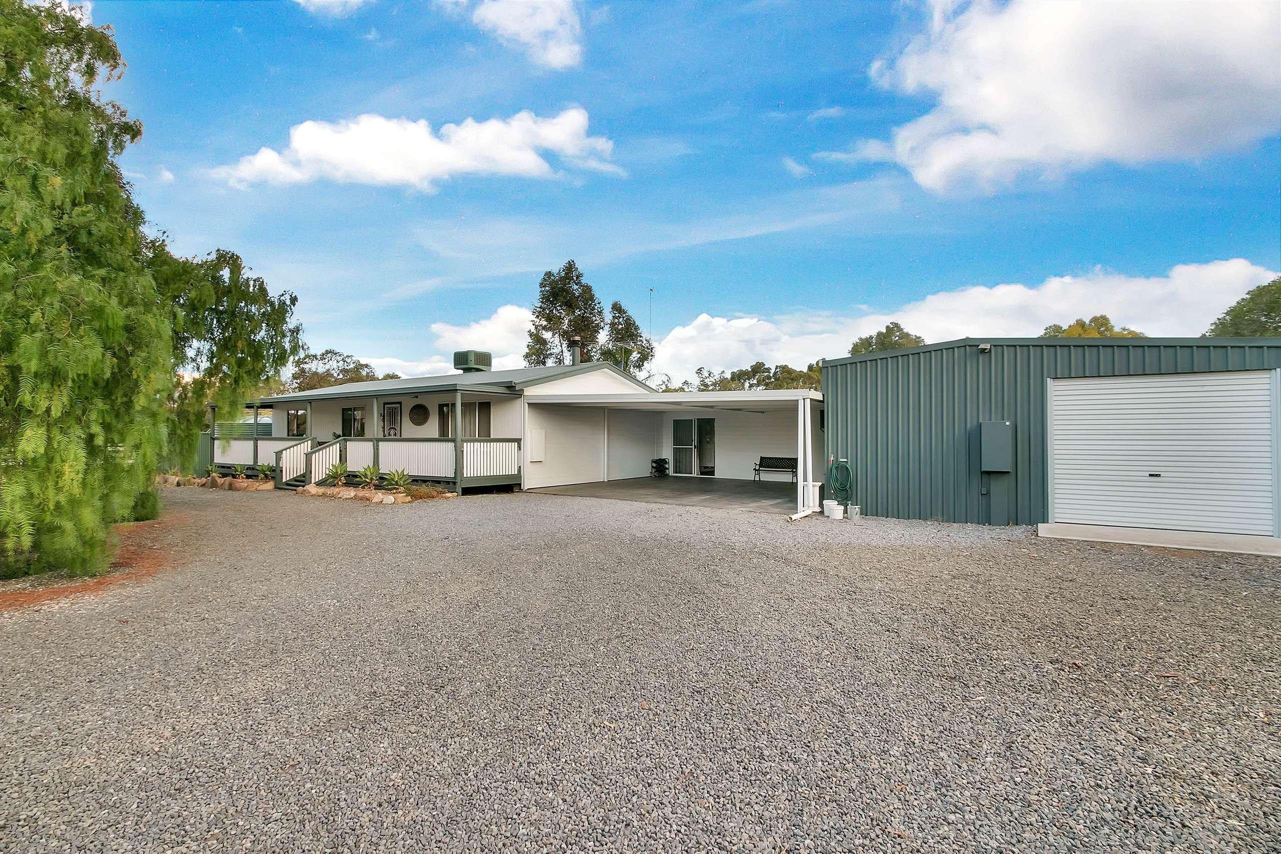 98 Dawkins Road, Lewiston, SA 5501