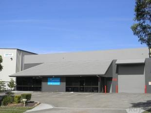 Excellent Warehousing Option With Main Road Frontage - Acacia Ridge