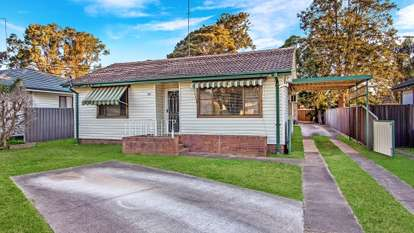 103 & 103a Maple Road, North St Marys