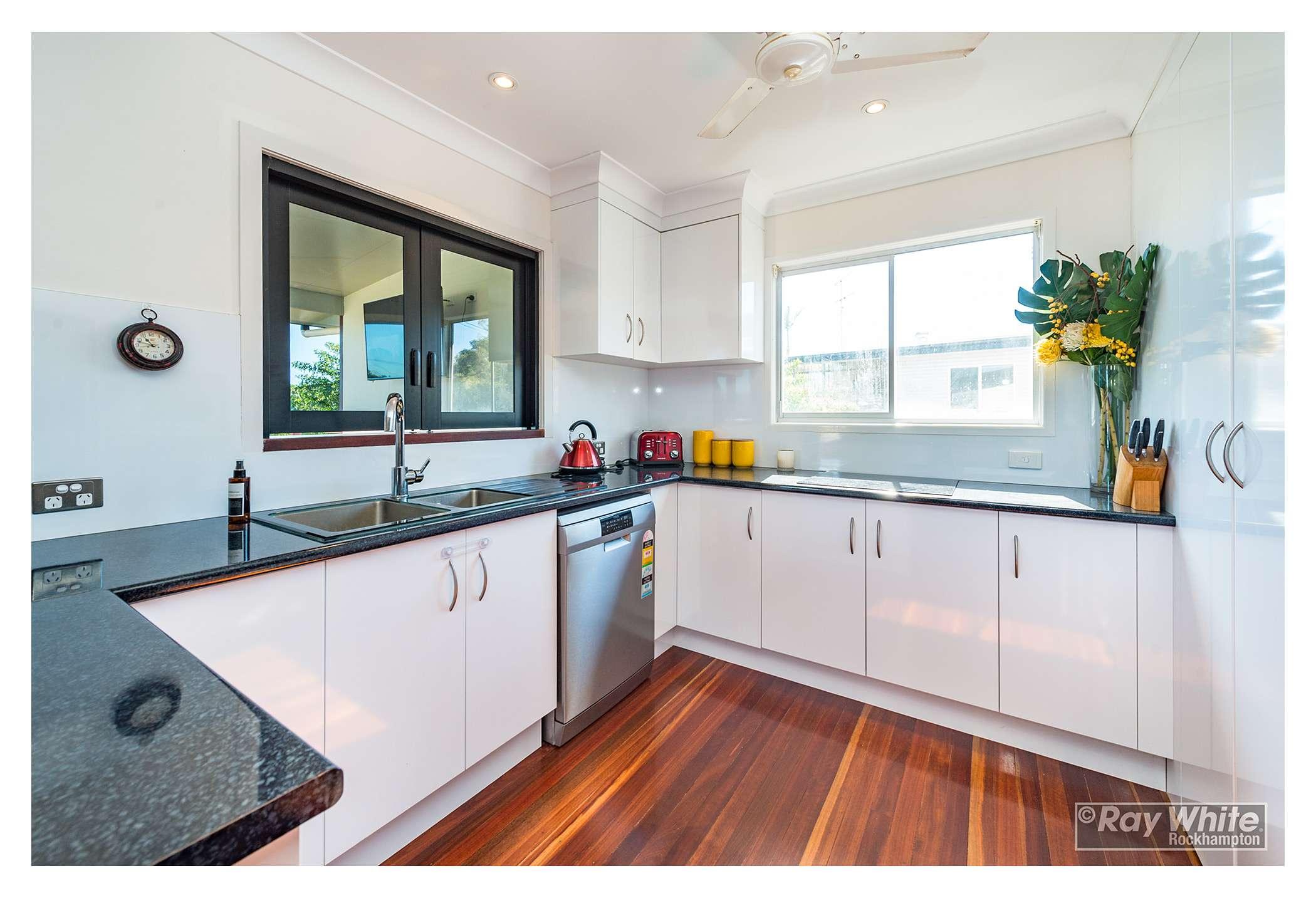 383 Philp Avenue, Frenchville, QLD 4701