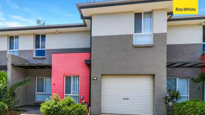 6/17 Beatrice Street, Rooty Hill