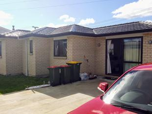 One year new 2 bedroom 1 bathroom in Pakuranga - Pakuranga