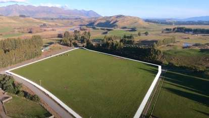 1400 Ramparts Road, Manapouri
