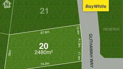 20 Guthawah Way, Mittagong