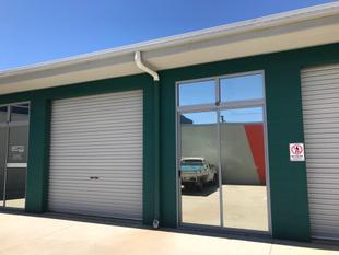 Air conditioned warehouse or office unit for only $650 per month - Garbutt