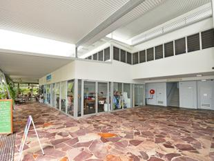 Cooroy First Floor Offices - Cooroy