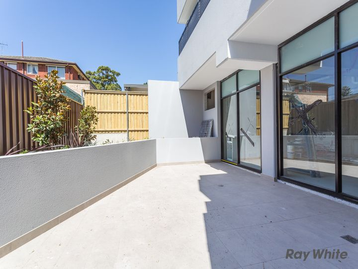 2 and 3 / 473 Burwood Road, Belmore, NSW