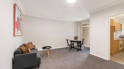 6/44 Collins Street, Annandale