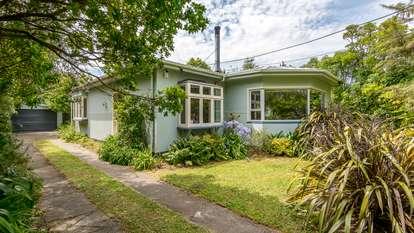 121 Fifield Terrace, Opawa
