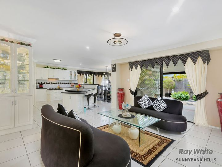 15 Curzon Place, Sunnybank Hills, QLD