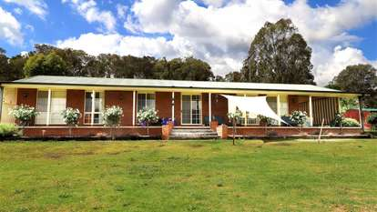 3/389 Snowy Mountains Highway, Tumut