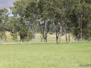 Affordable Land with Incredible Rural Views! - Kilcoy