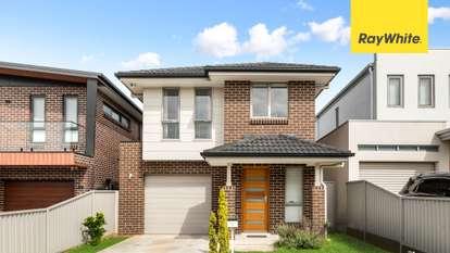 3 Eloura Way, Villawood