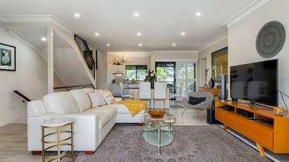 5/139 Rockbourne Terrace, Paddington