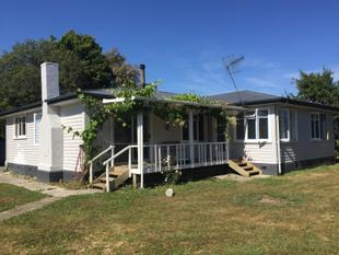 Family home. - Motueka