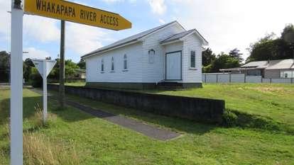 11 Omaki Road, Owhango