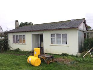 MORTGAGEE AUCTION! - Dargaville