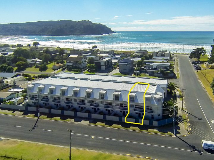17/416 Ocean Road, Whangamata, Thames Coromandel District