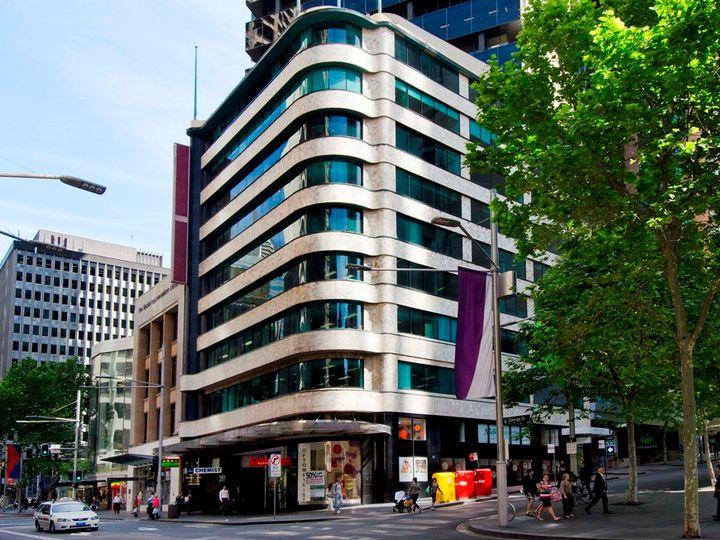 Suite 401/261 George Street, Sydney, NSW