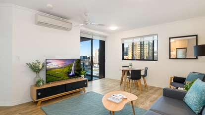 703/398 St Pauls Terrace, Fortitude Valley