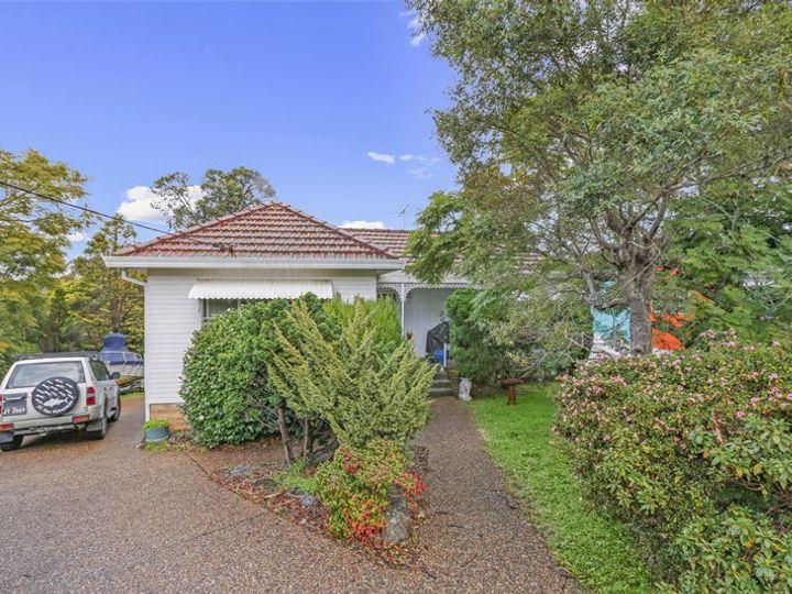 24-26 Wonga Road, Yowie Bay, NSW