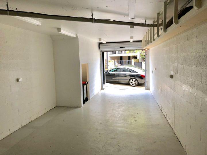 Garage/2A Queens Place, Balmain, NSW