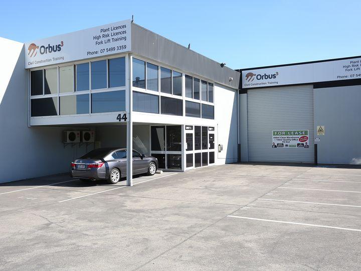 1/44 Aerodrome Road, Caboolture, QLD