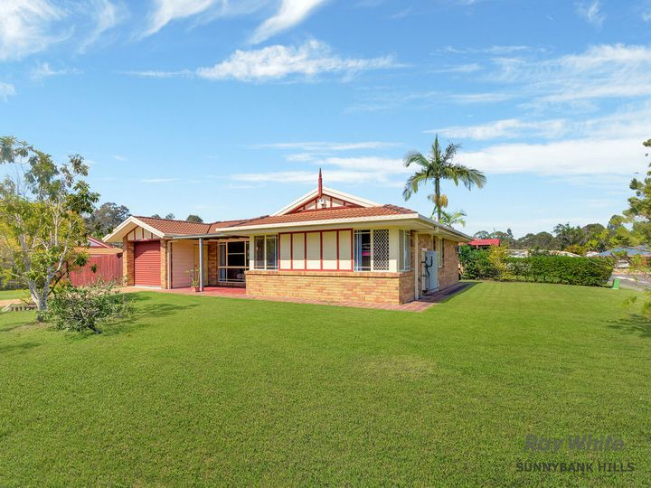 35 Thistle Street, Regents Park, QLD